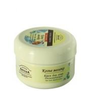 Зеленая аптека Крем для лица Омолаживающий Козье молоко (200мл)