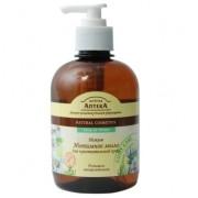 Зеленая аптека Нежное мыло для интимной гигиены Ромашка лекарственная 370 мл