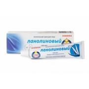 Питательный крем для лица «Ланолиновый»