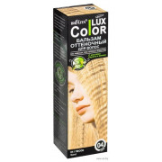 COLOR LUX Оттеночный бальзам для волос тон 04 Песок