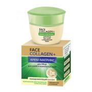 FACE Collagen+ Крем-матрикс для лица для сухой и нормальной кожи