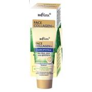 FACE Collagen+Крем-матрикс для лица для жирной и нормальной кожи