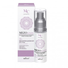 MEZOcomplex  МезоКРЕМ дневной для лица Глубокое увлажнение 30+