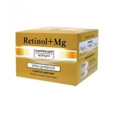 Retinol+Mg.КРЕМ дневной глубокого действия