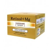 Retinol+Mg. КРЕМ дневной SPF 10