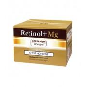 Retinol+Mg.Крем ночной глубокого действия