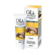 Oil Naturals Крем для лица с маслами АРГАНЫ и ЖОЖОБА Лифтинг