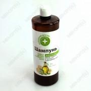 Домашний доктор Шампунь Пивные дрожжи и оливковое масло