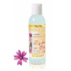 Mirielle Тоник безалкогольный для всех типов кожи сияние и гладкость