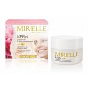 Mirielle Крем дневной с витаминами Е и F питательно-защитный