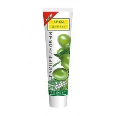 Крем для рук глицериновый оливковый