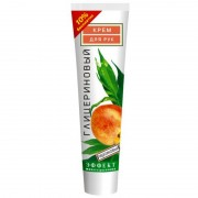 Крем для рук глицериновый персиковый