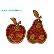 Хохлома яблоко или груша
